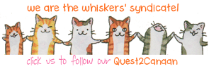 Whiskers Syndicate Quest2Canaan